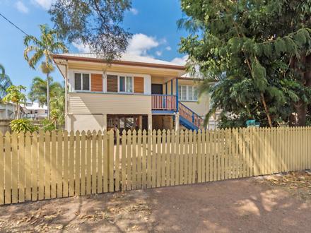 20 Sooning Street, Hermit Park 4812, QLD House Photo