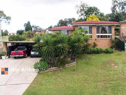 1 Clouta Place, Emu Plains 2750, NSW House Photo