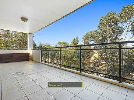 16/18 Kilbenny Street, Kellyville Ridge 2155, NSW Apartment Photo
