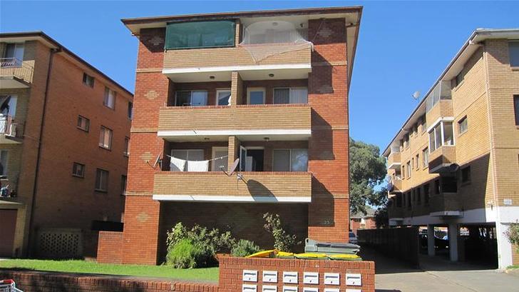 5/23 York Street, Fairfield 2165, NSW Apartment Photo