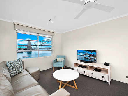 31/2A Henry Lawson Avenue, Mcmahons Point 2060, NSW Apartment Photo