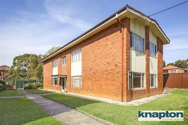 6/216 Lakemba Street, Lakemba 2195, NSW Unit Photo