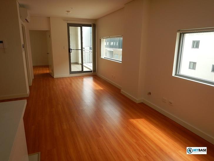 417/52-62 Arncliffe Street, Wolli Creek 2205, NSW Apartment Photo