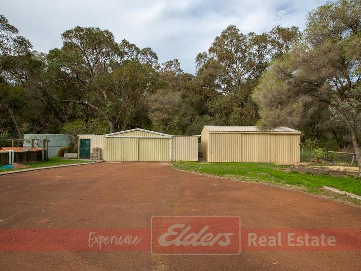126 Cathedral Avenue, Leschenault 6233, WA House Photo