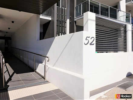 1/52 Latham Street, Chermside 4032, QLD Apartment Photo