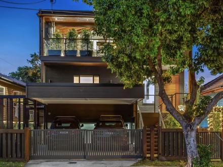 33 Elizabeth Street, Paddington 4064, QLD House Photo