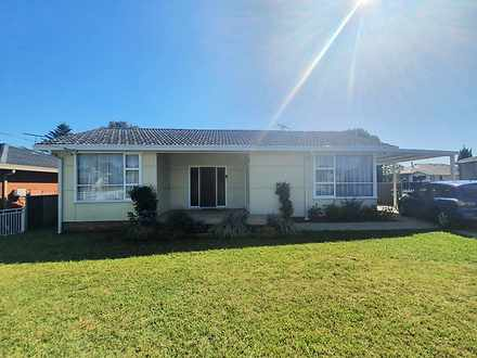 16 First Avenue, Macquarie Fields 2564, NSW House Photo