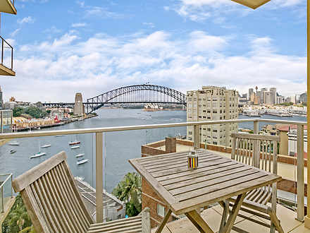 66/21 East Crescent Street, Mcmahons Point 2060, NSW Apartment Photo