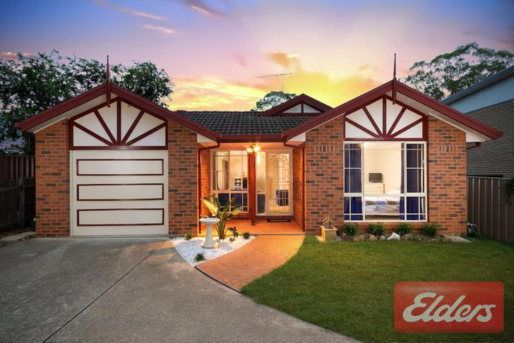 11A Bogalara Road, Old Toongabbie 2146, NSW House Photo