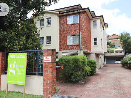7/6A Gaza Road, West Ryde 2114, NSW Apartment Photo