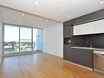 1102/105 Stirling Street, Perth 6000, WA Apartment Photo