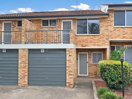 62/177 Reservoir Road, Blacktown 2148, NSW Townhouse Photo