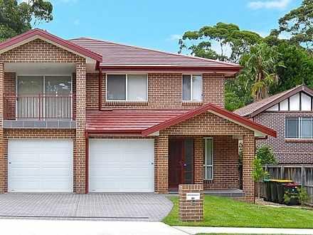 4B Bertram Street, Eastwood 2122, NSW Duplex_semi Photo
