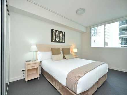 507/108 Albert Street, Brisbane 4000, QLD Apartment Photo