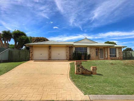 8 Evergreen Court, Glenvale 4350, QLD House Photo