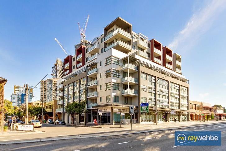52/21 Sorrell Street, Parramatta 2150, NSW Apartment Photo