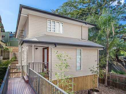 35B Wedd Street, Spring Hill 4000, QLD House Photo