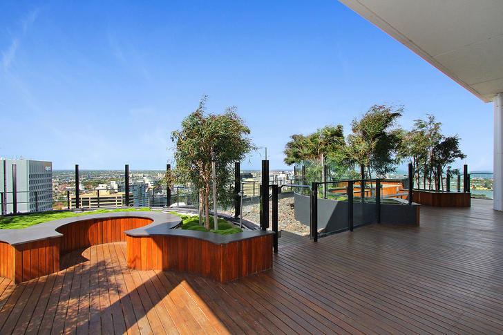 803/50 Albert Road, South Melbourne 3205, VIC Apartment Photo