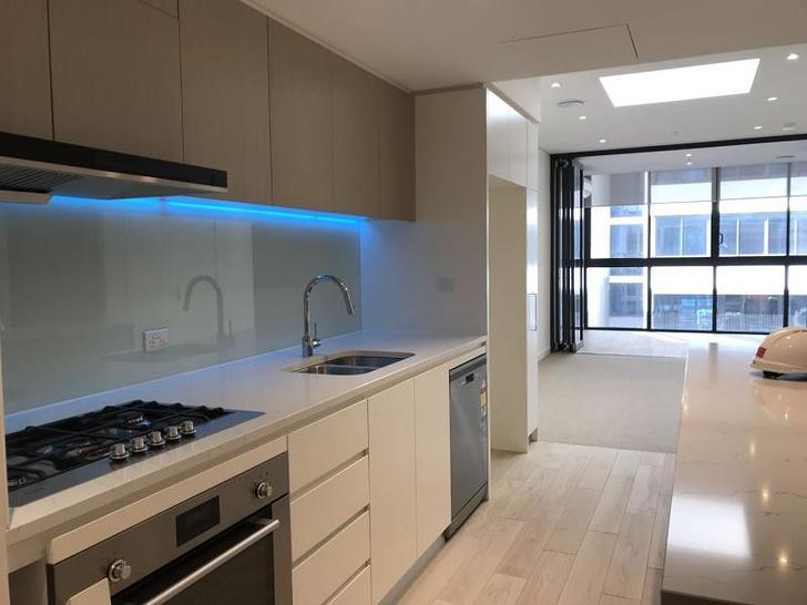 810/4 Waterways Street, Wentworth Point 2127, NSW Apartment Photo