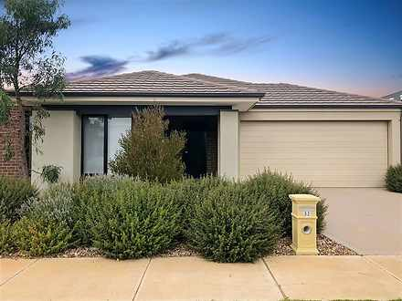 32 Aporum Avenue, Wyndham Vale 3024, VIC House Photo