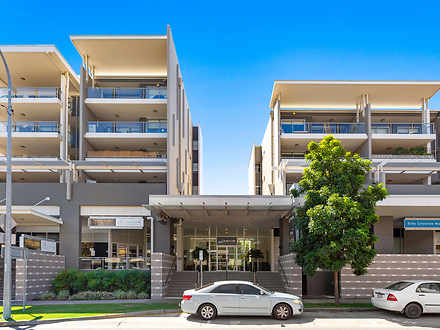 4303/141 Campbell Street, Bowen Hills 4006, QLD Apartment Photo
