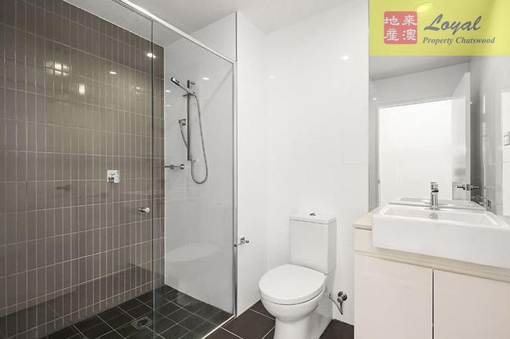 807/69 Albert Avenue, Chatswood 2067, NSW Apartment Photo