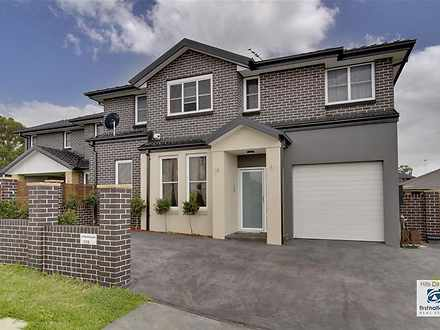 116 Fyfe Road, Kellyville Ridge 2155, NSW House Photo