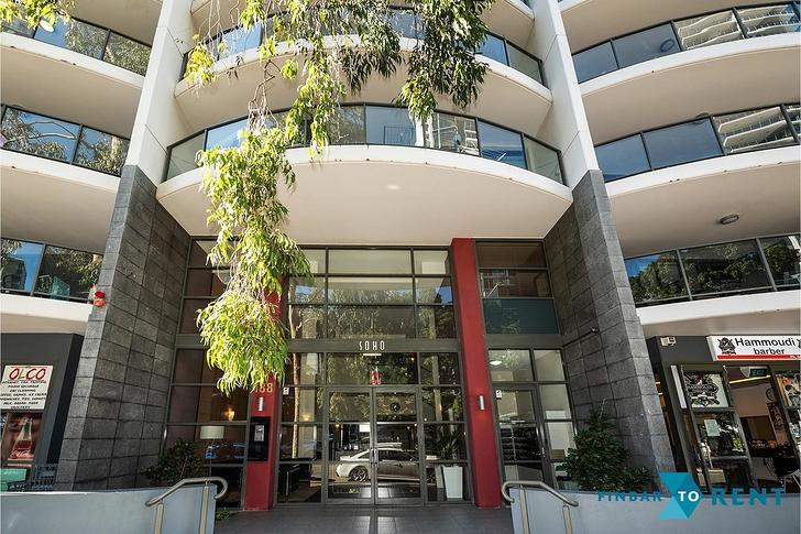 7/188 Adelaide Terrace, East Perth 6004, WA Apartment Photo