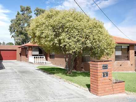 53 Janet Crescent, Bundoora 3083, VIC House Photo