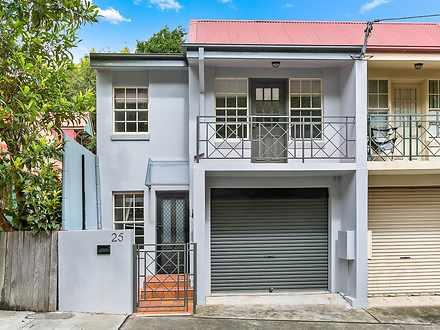 25 Fitzgerald Street, Newtown 2042, NSW House Photo