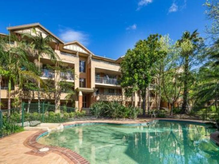 44F/19-21 George Street, North Strathfield 2137, NSW Apartment Photo