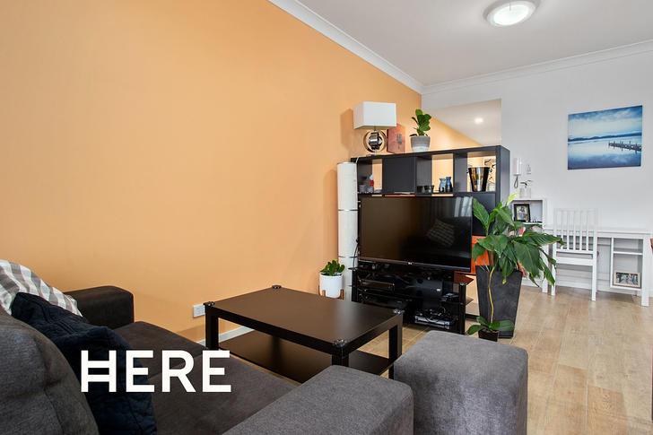 25/285 Vincent Street, Leederville 6007, WA Apartment Photo