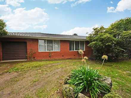 59 Brandon Park Drive, Wheelers Hill 3150, VIC House Photo