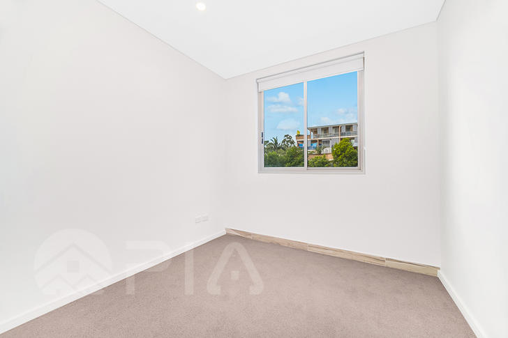 7/23 Paton Street, Merrylands West 2160, NSW Apartment Photo