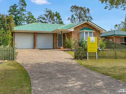 3 Bribie Place, Forest Lake 4078, QLD House Photo