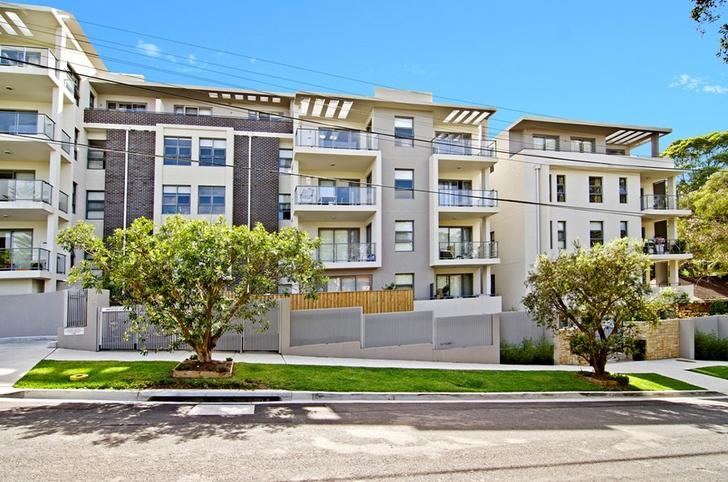61/31-39 Mindarie Street, Lane Cove 2066, NSW Apartment Photo