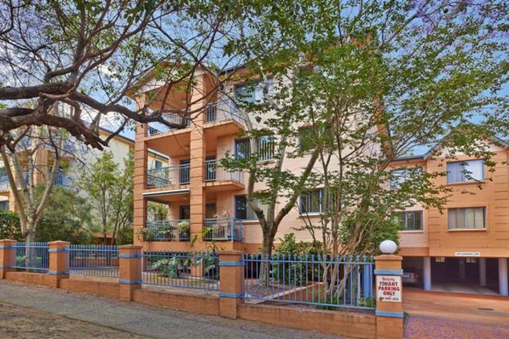 4/34-36 Brickfield Street, North Parramatta 2151, NSW Unit Photo