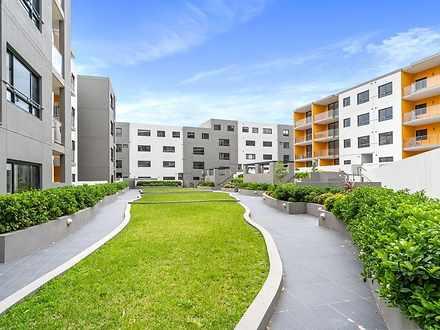 37-41 Bonnyrigg Avenue, Bonnyrigg 2177, NSW Apartment Photo