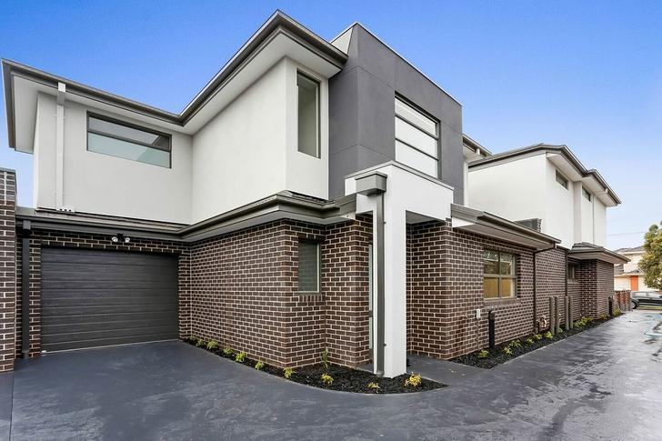 2/3 Edgar Street, Hadfield 3046, VIC Townhouse Photo
