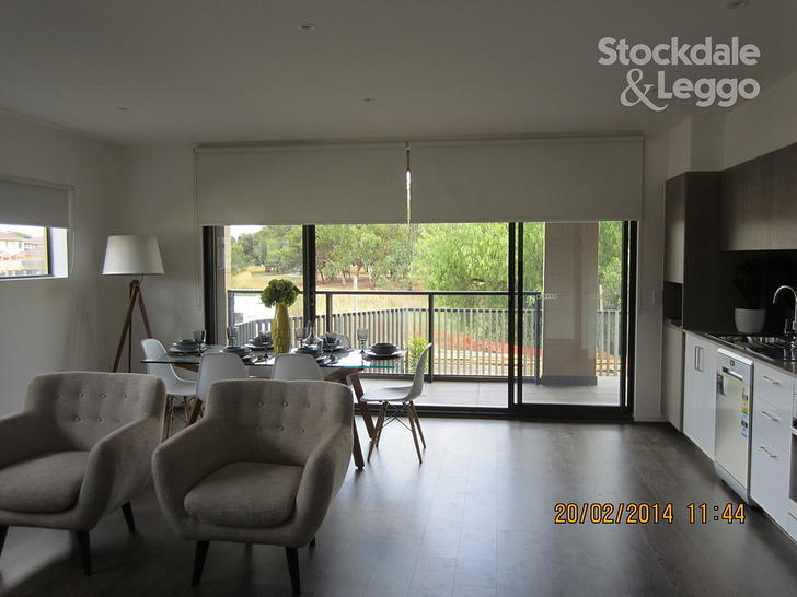 201/5 Collared Close, Bundoora 3083, VIC Apartment Photo