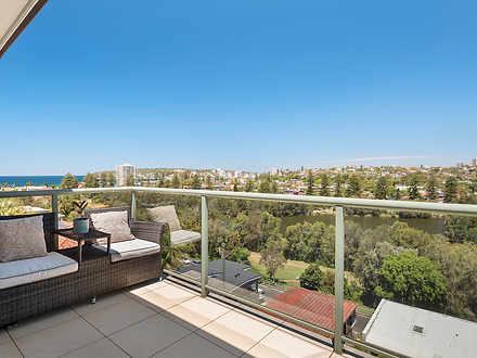 3/130 Queenscliff Road, Queenscliff 2096, NSW Apartment Photo