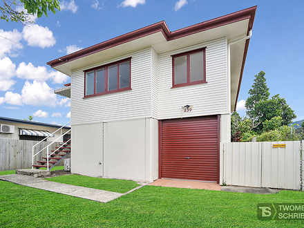 239 Mccoombe Street, Bungalow 4870, QLD House Photo