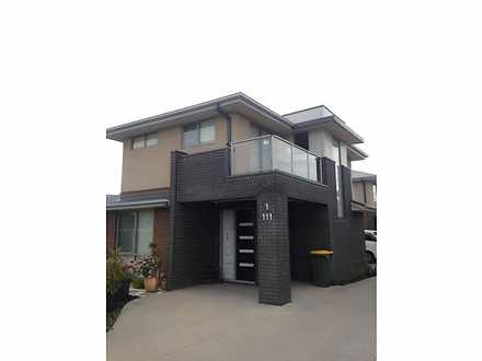 1/111 Taylors Road, St Albans 3021, VIC Townhouse Photo