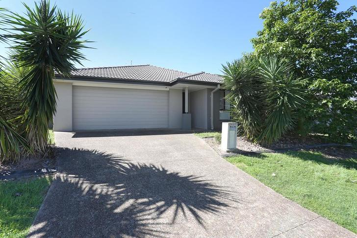 4 Milby Street, Yarrabilba 4207, QLD House Photo