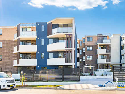 G08/9 Terry Road, Rouse Hill 2155, NSW Apartment Photo