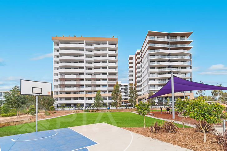 1004/100 Fairway Drive, Norwest 2153, NSW Apartment Photo