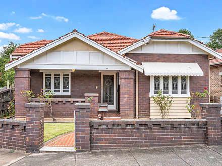 47 Elizabeth Avenue, Dulwich Hill 2203, NSW House Photo