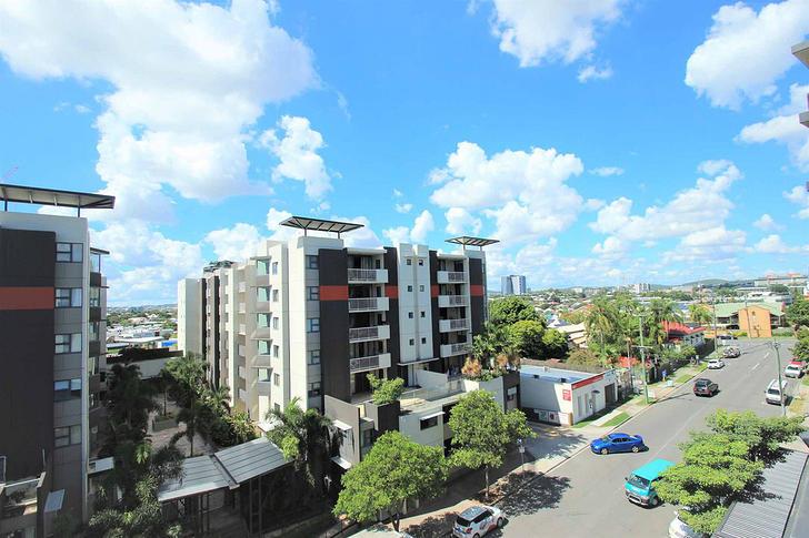 2508/3 Gibbon Street, Woolloongabba 4102, QLD Apartment Photo