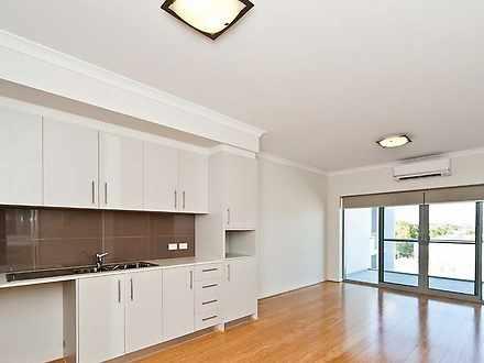 47/180 Stirling Street, Perth 6000, WA Apartment Photo