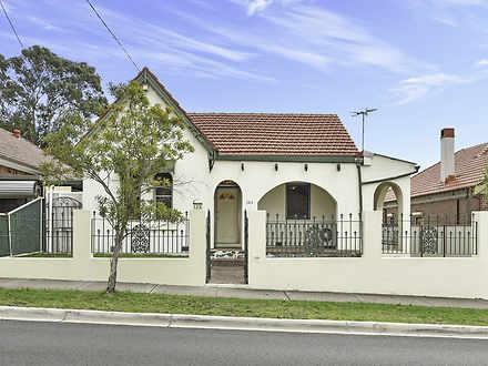 125 Wentworth Road, Strathfield 2135, NSW House Photo